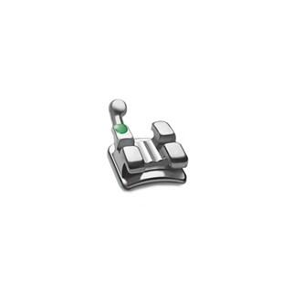 Bracket Monobloco Roth L5l(35) Com Gancho Slot 0.22 c/ 5 Abzil