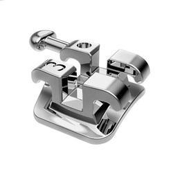 Braquete ADV MBT 022 Kit 100 Casos Ganhe Orthowatch 10.11.2808 Orthometric