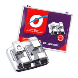 Braquete ADV Roth 022 c/ Gancho Kit 1 Caso 10.10.2000 - Orthometric