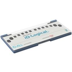 Bráquete Autoligado ID-All Slot 0.22 1 Caso - ID-Logical