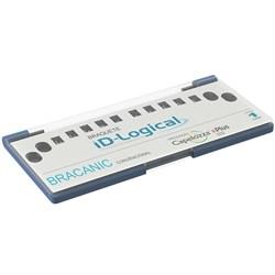 Bráquete Bracanic Capelozza Slot 0.22 c/ Ganchos 1 Caso - ID-Logical