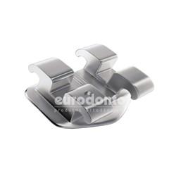 Braquete de Reposição Roth 0.22 c/ Gancho Dente 24/25 c/ 10 Unidades