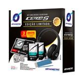 Bráquete Iceram S 0.22 3 Casos Kit Promocional SPO - Orthometric