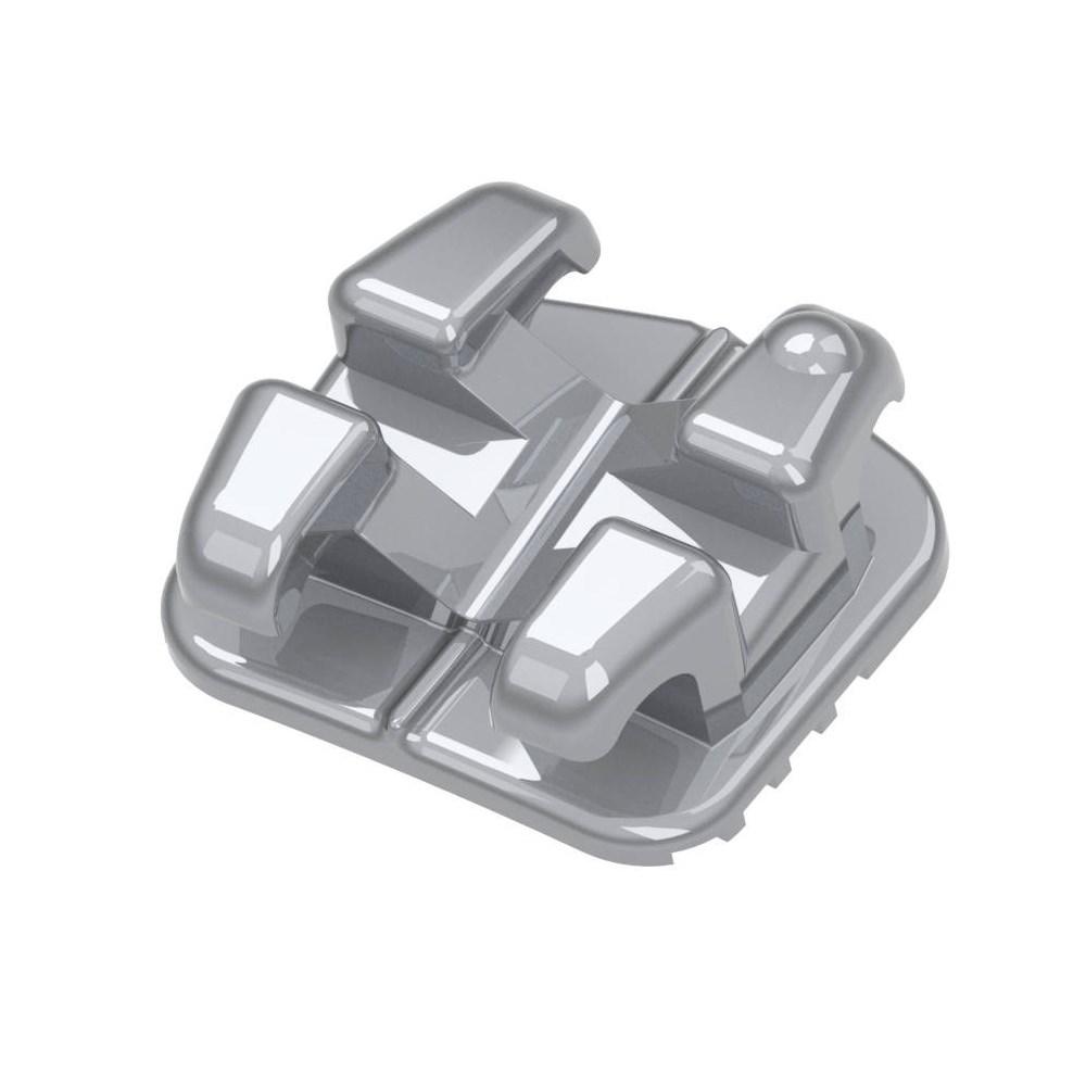 Br?quete Monobloco BioMax c/ Gancho Slot 0.22 Kit 10 Casos - Aditek