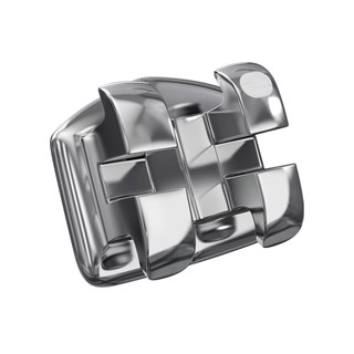 Bráquete Premium Elite Roth 022 Kit 1 Caso 11.20.2000 Orthometric