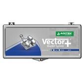 Braquete Vector+ 0.22 Roth 1 Caso c/ Gancho 05.40.0390 - Aditek