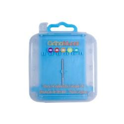 Broca Carbide AR para Remoção - Orthomundi<br /> <br />