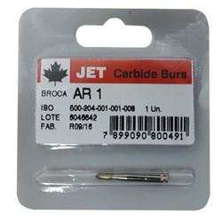Broca Carbide Ca 1 Jet