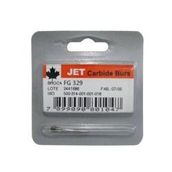 Broca Carbide Fg 329 Jet