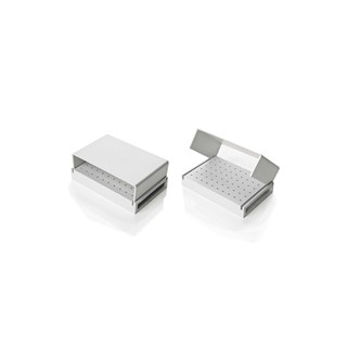 Broqueiro Fg 60 Furos Aluminio Maquira