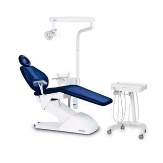 Cadeira Odontologica G1 FIT C - Gnatus