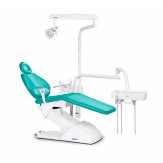 Cadeira Odontologica G1 FIT SF - Gnatus