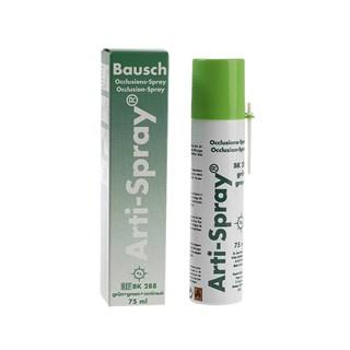 Carbono Arti Spray de Ocusao 75mL Bk 288 Bausch