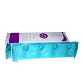 Cera Periferica 06 Azul c/ 40 Bastoes Asfer