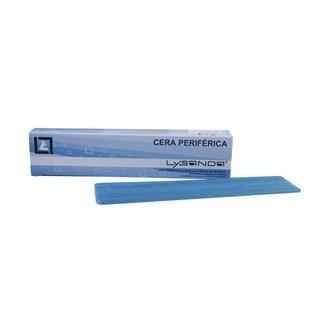 Cera Periferica 06 Azul c/ 40 Bastoes - Lysanda
