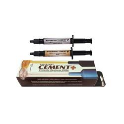 Cimento Resinoso Dual Cement Superpost Base+Catalisador 2,5g Superdont