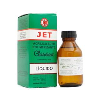 Cl?ssico Jet L?quido - 30mL