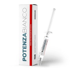 CLAREADOR POTENZA BIANCO H2O2 6% C/1X3G - PHS VAL ABR/ 2021
