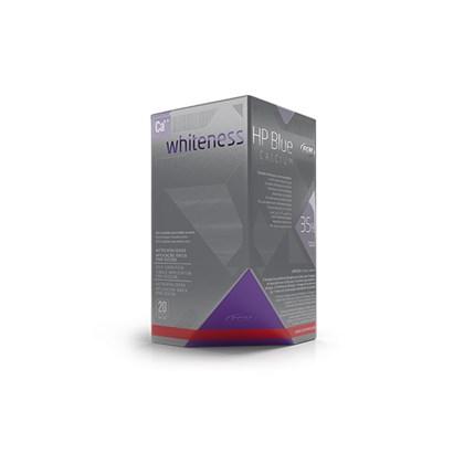 Clareador Whiteness Hp Blue Calcium 35% 1 Paciente Com Top Dam Fgm