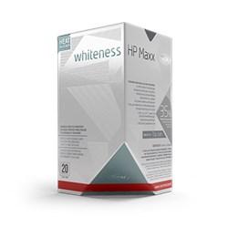 Clareador Whiteness HP Maxx 35% c/ Top Dam Grátis + 3 Seringas White Class 6% - FGM