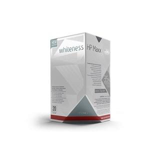Clareador Whiteness Hp Maxx 35% Com Top Dam - 1 Paciente Fgm