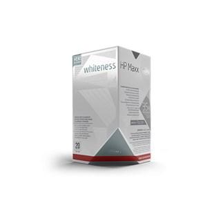 Clareador Whiteness Hp Maxx 35% Com Top Dam - 3 Pacientes Fgm