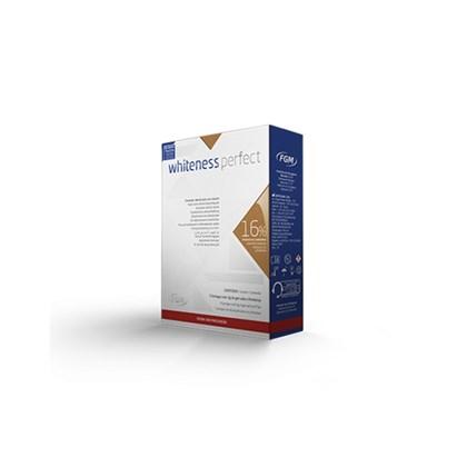Clareador Whiteness Pefect Mini Kit 16% com 3