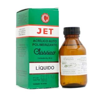 Classico Jet Liq 60ml