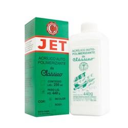 Classico Jet Po 440g Incolor