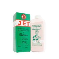 Classico Jet Po 440g Rosa