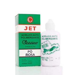 Classico Jet Po 78g Rosa