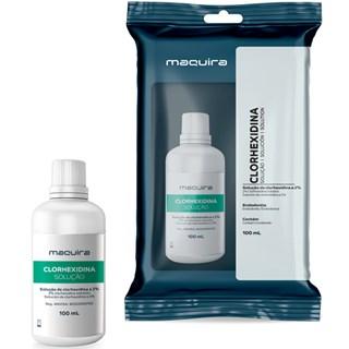 Clorhexidina 2% Liq 100mL Maquira