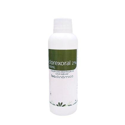 Clorhexidina 2% Liq 200mL (clorexoral) Biodinamica