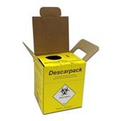 Coletor 7 Lts Descarpack