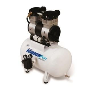 Compressor de AR DA2000-40VF 220v - AirZap