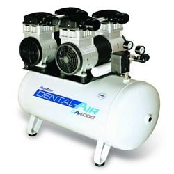 Compressor de Ar DA4000-50 VF 220V - Airzap