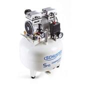 Compressor S45 36 Litros 220v p/ 01 Consultório - Schuster