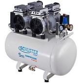 Compressor S55 220v p/ 02 Consultórios Schuster