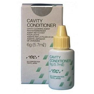 Condicionador ?cido Cavity 6g (5,7mL) - GC