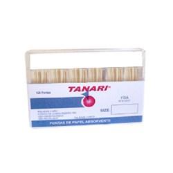 Cone de Papel 60 Comum c/ 120 Tanari