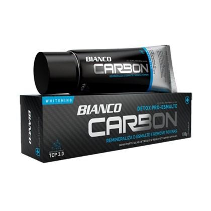 Creme Dental Carbon 100g - Bianco