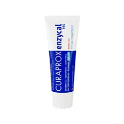 Creme Dental Enzycal 950 75mL Curaprox