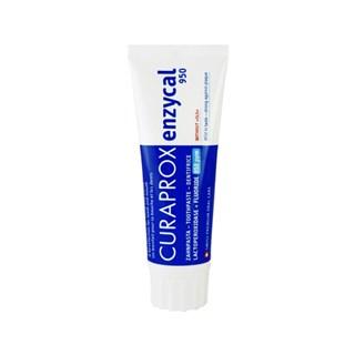 Creme Dental Enzycal 950 75mL Curaprox