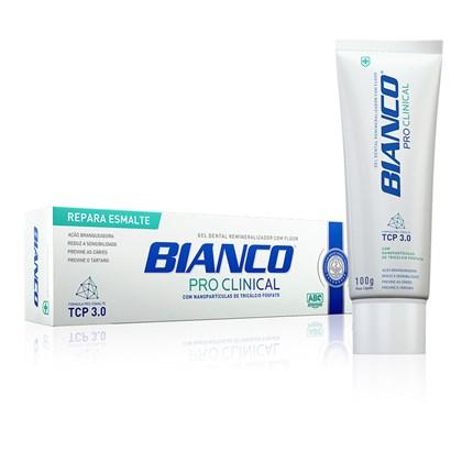 Creme Dental Pro Clinical 100g - Bianco