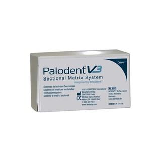 Cunha Anatômica Palodent V3 Tam. Pequeno 100Un. - Dentsply