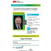 Curso Hands On 3M - Prof. José Carlos Garófalo