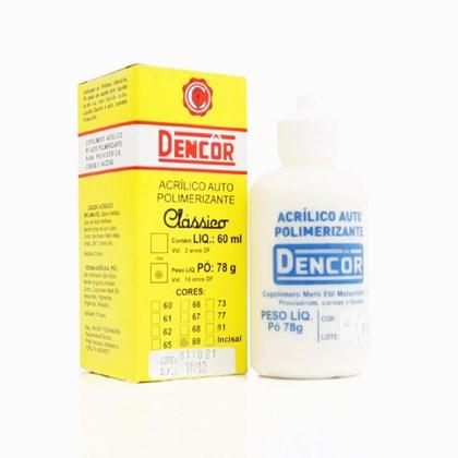 Dencor Po 78g Inc