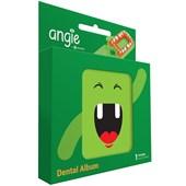 Dental Album Verde Unitario 974 Angie By Angelus