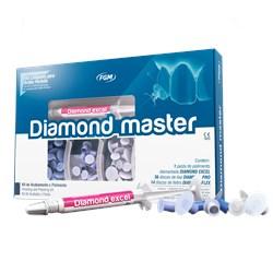 DISCO DE LIXA DIAMOND MASTER KIT FGM VAL AGO/2021