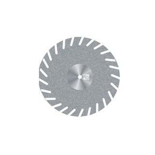 Disco Diamantado Dupla Face Segmentado 7011 Kg